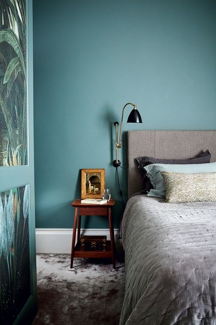 Best 25 Teal Bedrooms Ideas On Pinterest Teal Wall This Month