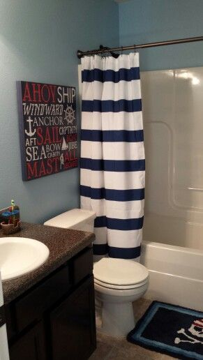 Best 25 Nautical Shower Curtains Ideas On Pinterest This Month