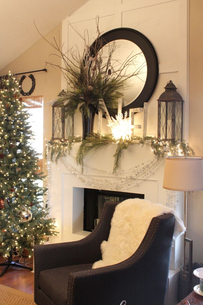 Best 25 Tv Above Mantle Ideas On Pinterest Tv Above This Month