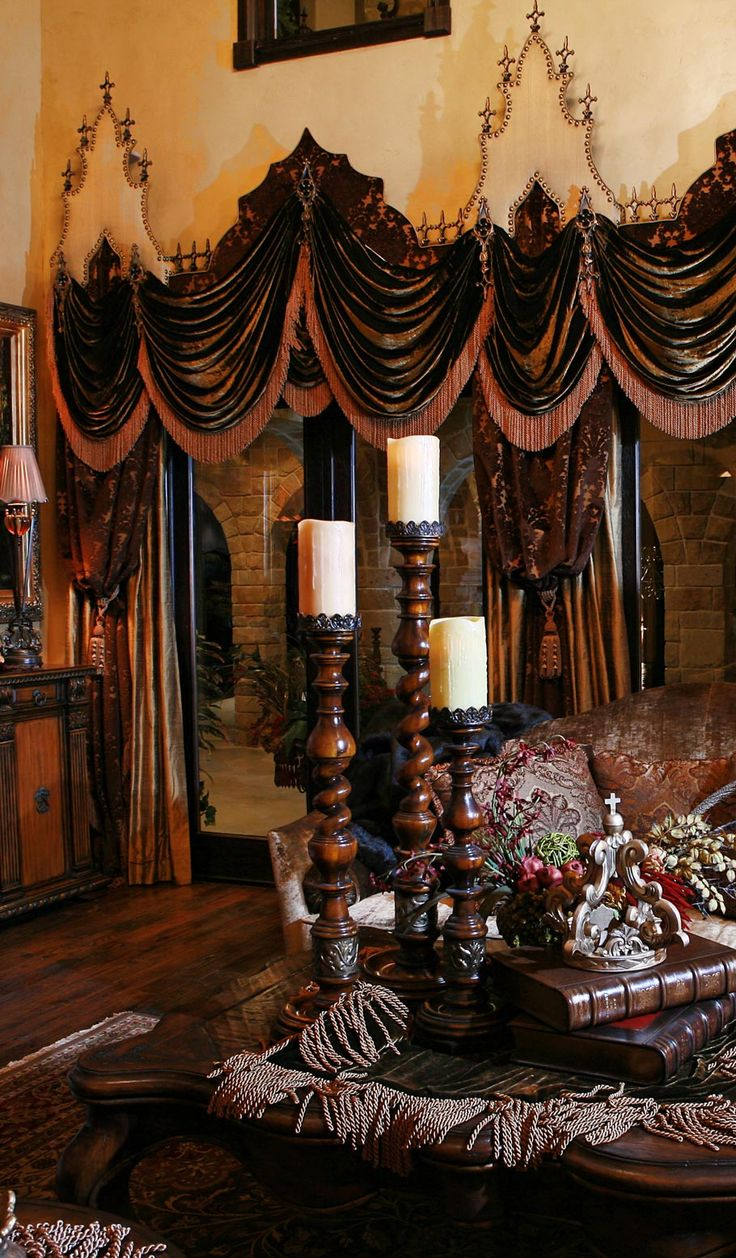 Best 1536 Best Tuscan Style Decor Images On Pinterest This Month