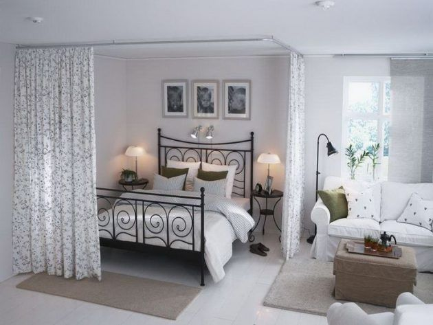 Best 16 Super Functional Ideas For Decorating Small Bedroom This Month