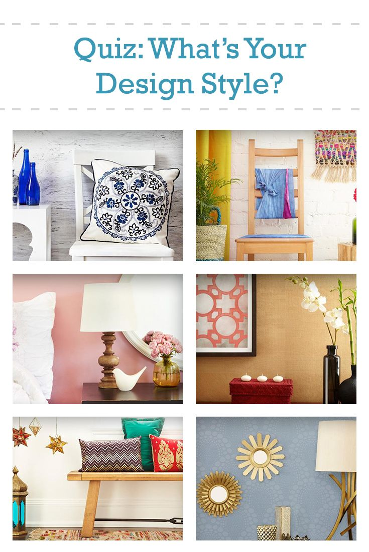 Best Find Your Design Style With This Short Quiz Indoor This Month