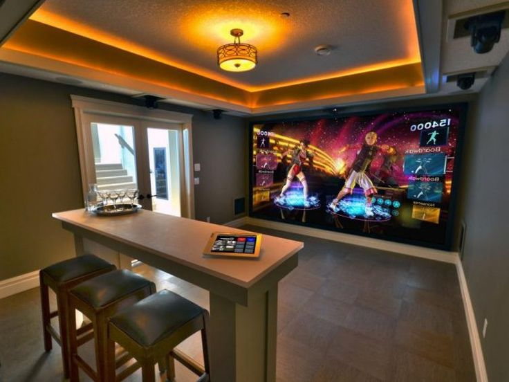 Best 25 Game Room Design Ideas On Pinterest Game Room This Month