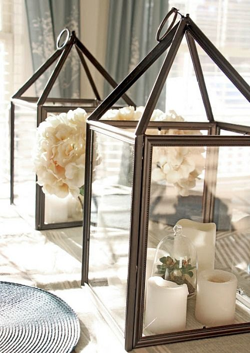 Best 25 Dollar Store Centerpiece Ideas On Pinterest This Month