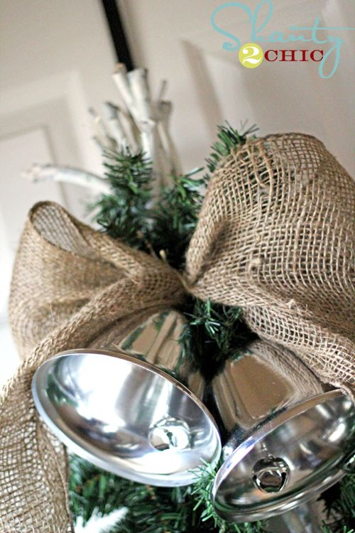 Best 44 Best Silver Bells Images On Pinterest Christmas Ideas This Month