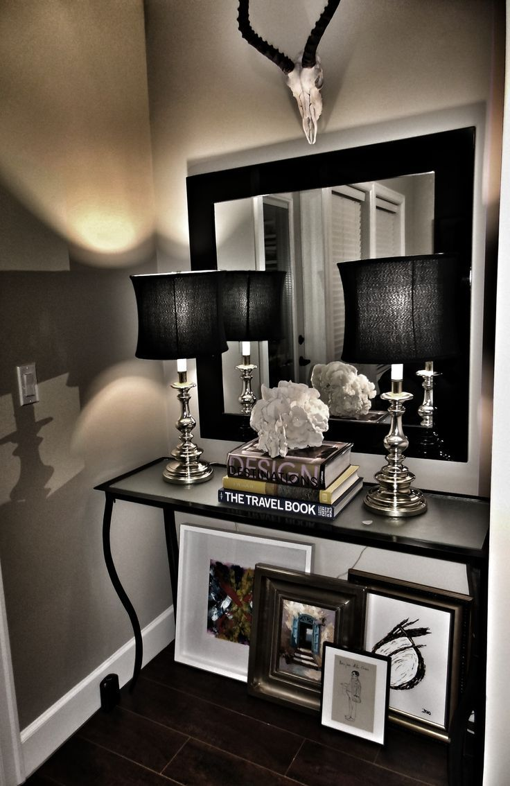 Best 25 Modern Entryway Ideas On Pinterest Entryway This Month