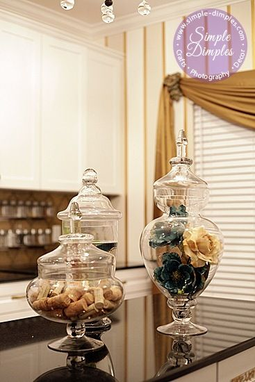 Best 25 Apothecary Jars Bathroom Ideas On Pinterest This Month