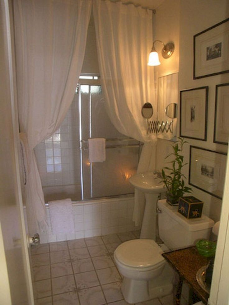 Best 25 Small Apartment Bathrooms Ideas On Pinterest This Month