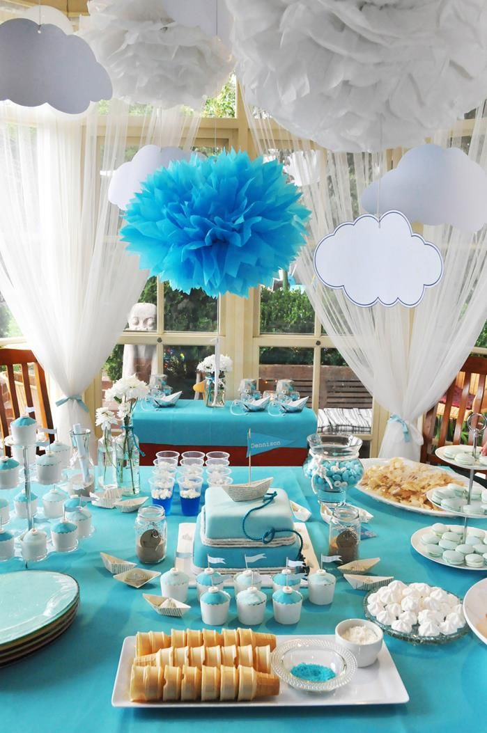 Best 25 Christening Party Decorations Ideas On Pinterest This Month