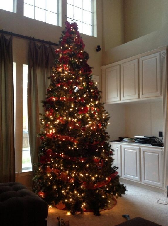 Best 25 Unique 12 Ft Christmas Tree Ideas On Pinterest 12 This Month