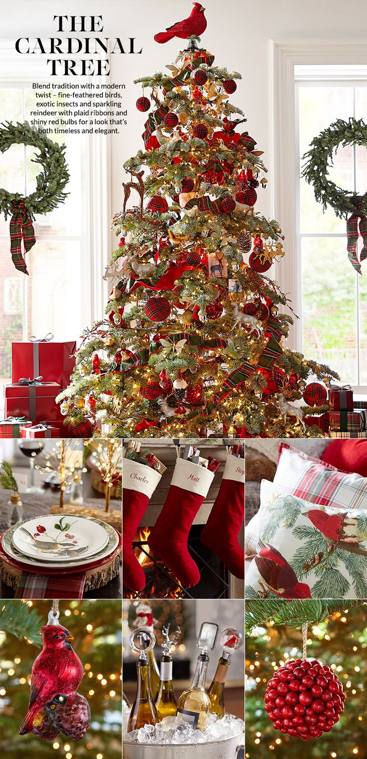 Best 25 Pottery Barn Christmas Ideas On Pinterest This Month