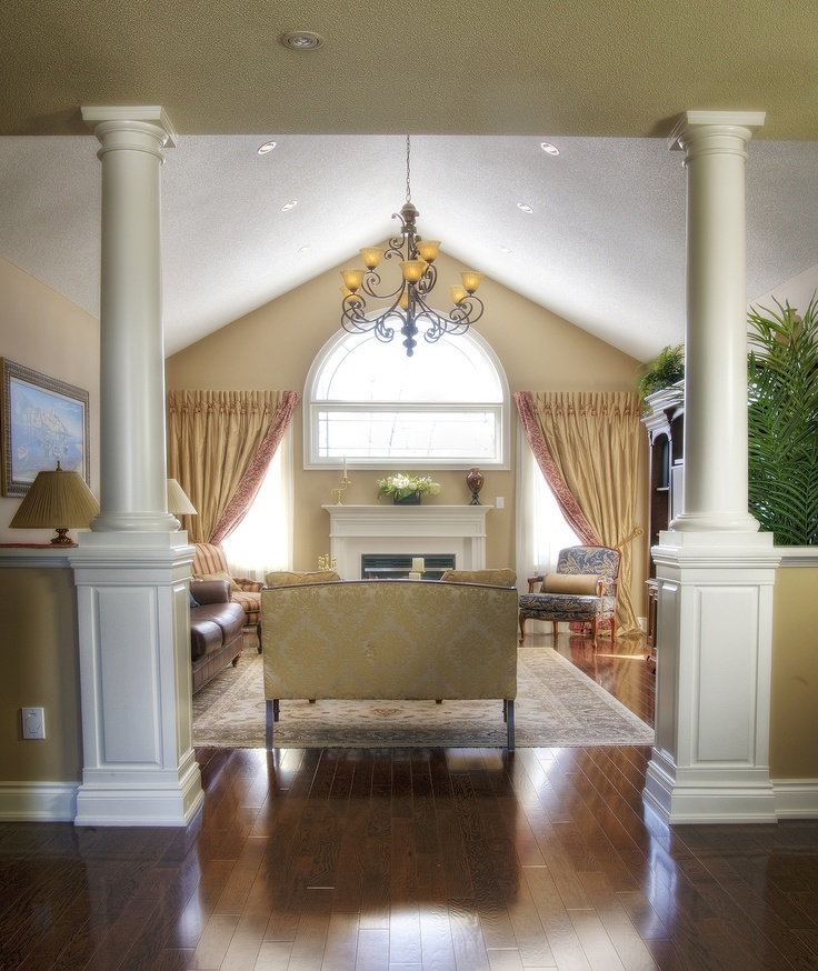 Best 19 Best House Ideas Columns Images On Pinterest This Month