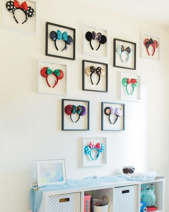Best 22 Cute Disney Office Decor Will Make You The Spirit Of This Month