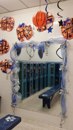 Best 25 Locker Room Decorations Ideas On Pinterest This Month