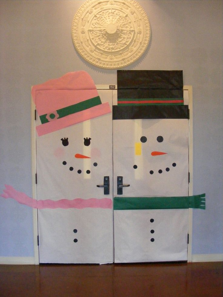 Best 25 Christmas Classroom Door Ideas On Pinterest This Month
