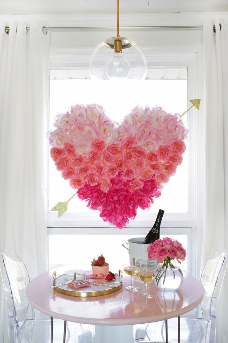Best 25 Valentines Day Decorations Ideas On Pinterest This Month
