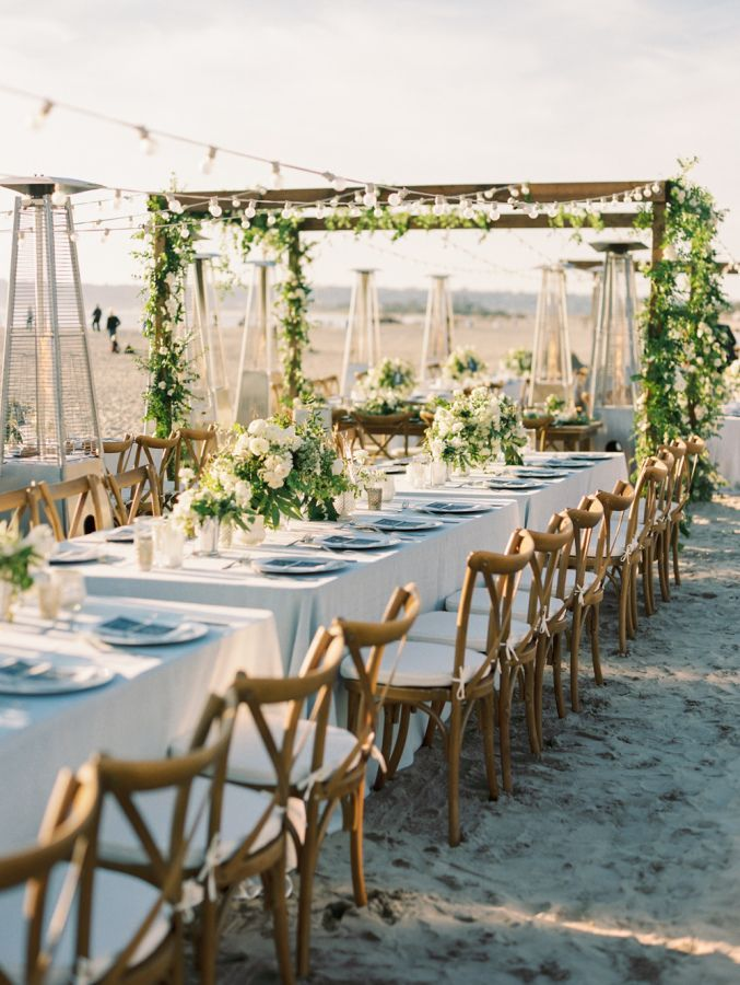 Best 305 Best Beach Weddings Images On Pinterest Beach This Month