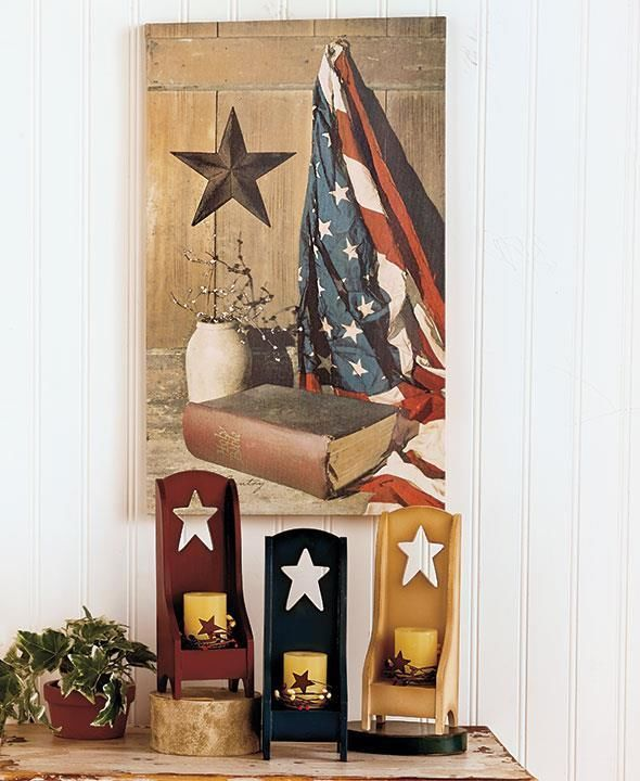 Best 25 Unique Rustic Americana Decor Ideas On Pinterest This Month