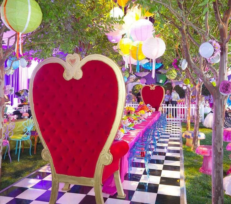 Best 25 Alice In Wonderland Theme Ideas On Pinterest This Month