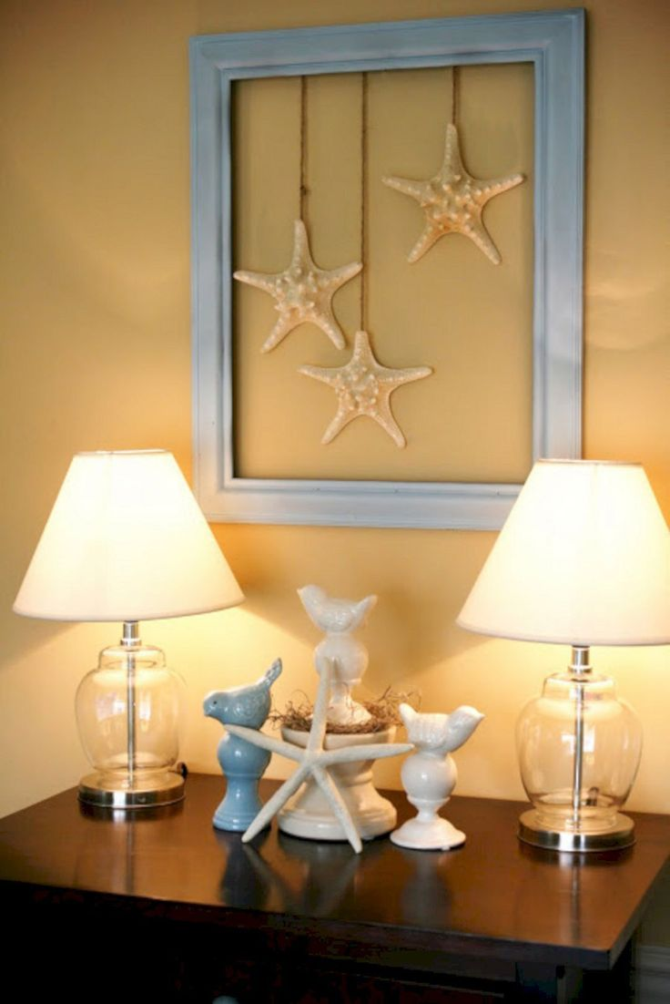 Best 618 Best Beach Cottage Decor Images On Pinterest Shells At The Beach And Driftwood Ideas This Month