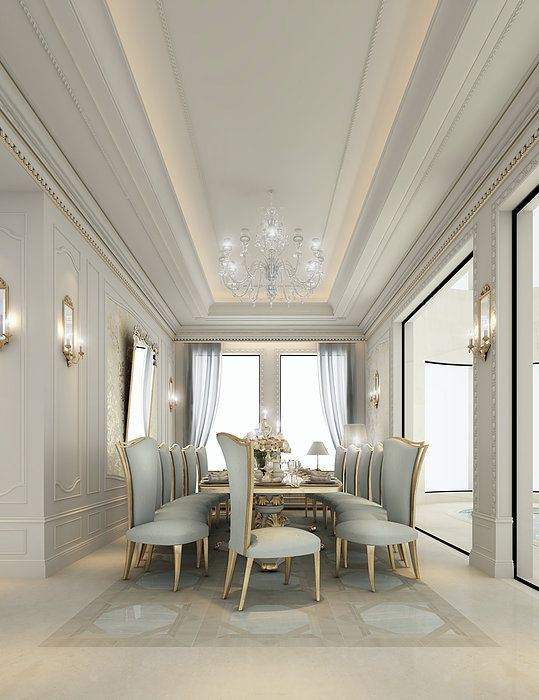 Best Interior Design Package Includes Majlis Designs Dining This Month