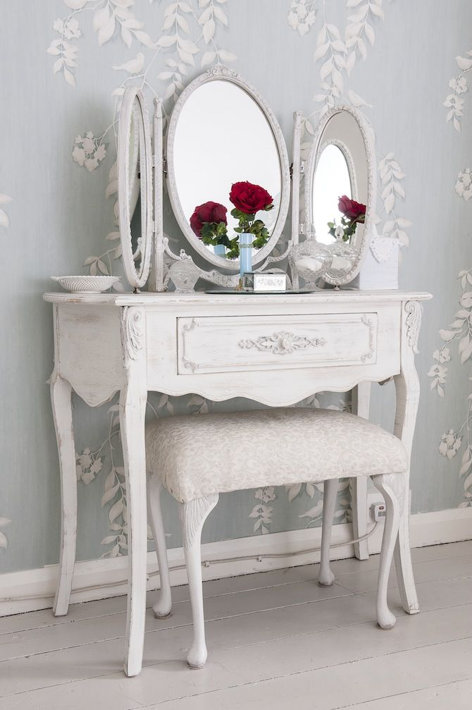 Best 25 Shabby Chic Dressing Table Ideas On Pinterest This Month