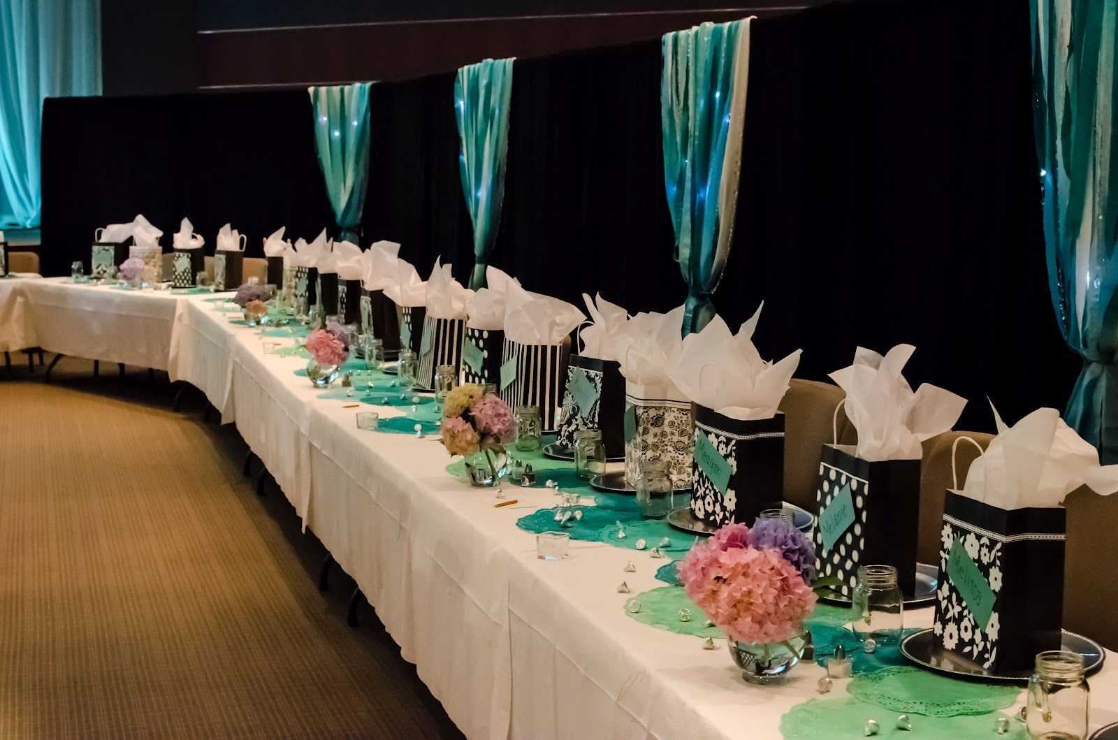 Best About Decorating For A Formal Banquet For Your Pastor This Month