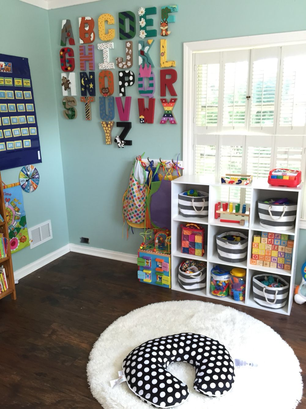 Best In Home Daycare … The Learning Tree Home This Month