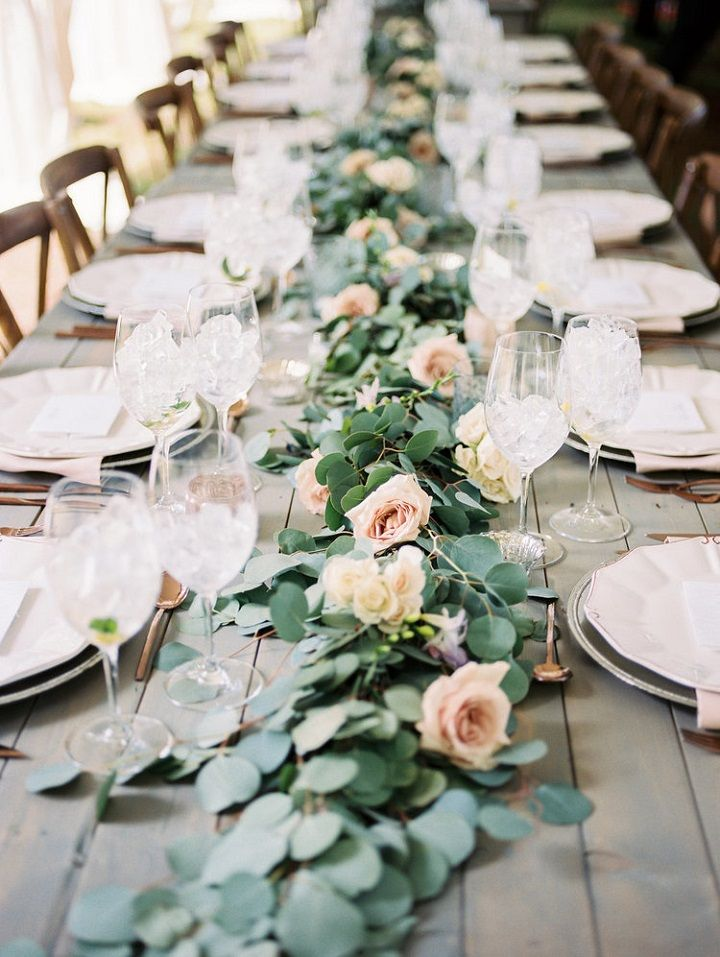 Best Elegant Affordable Wedding Centerpiece A Robles This Month
