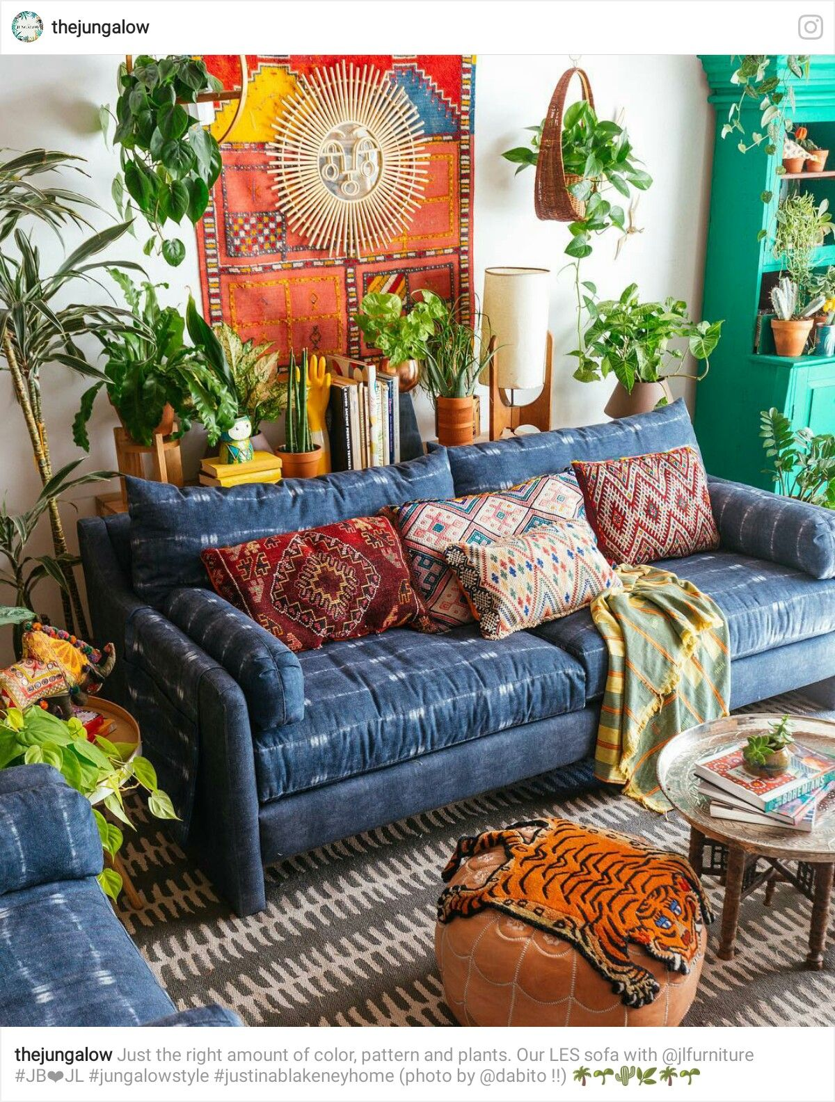 Best Boho Gypsy Living Room With Super Cozy Couch Boho Decor This Month
