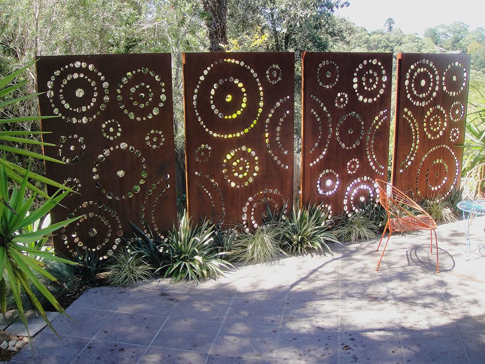 Best Metal Decorative Panels Outdoor Answerplane Com This Month