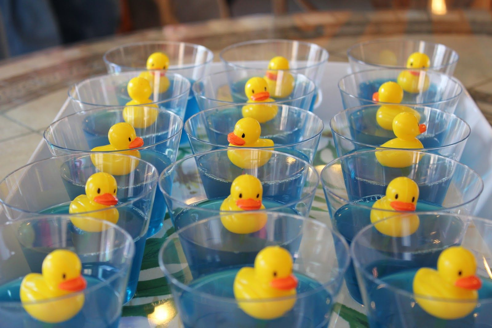Best Image Detail For Party Yellow Duck Birthday Party Theme This Month