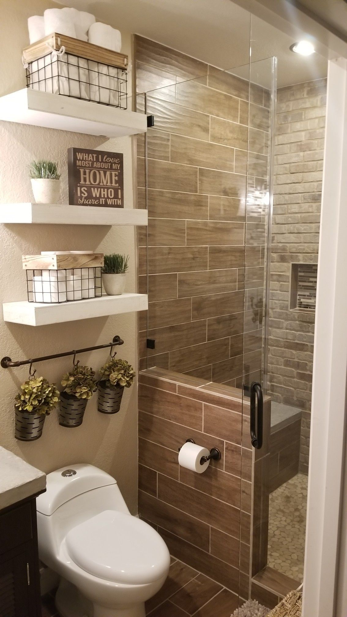 Best Our Guest Bathroom Decor Our House Ideas In 2019 This Month