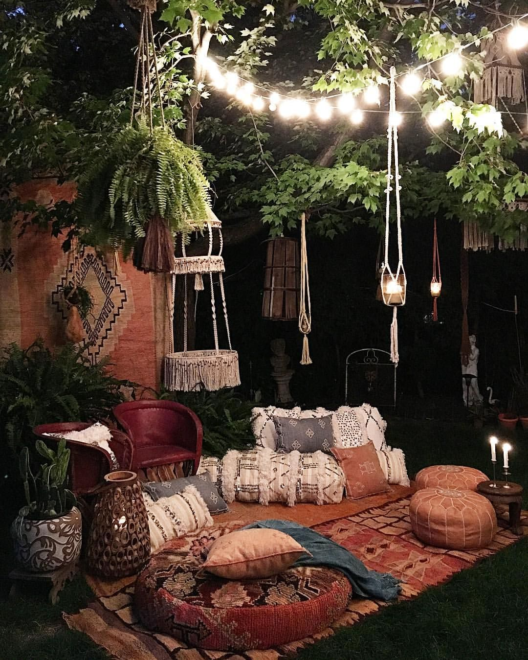 Best Top 6 Best Tips To Turn Your Living Room Into A Bohemian This Month