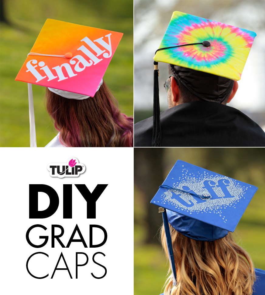 Best Diy Grad Caps So Many Cool Ideas To Decorate Your This Month