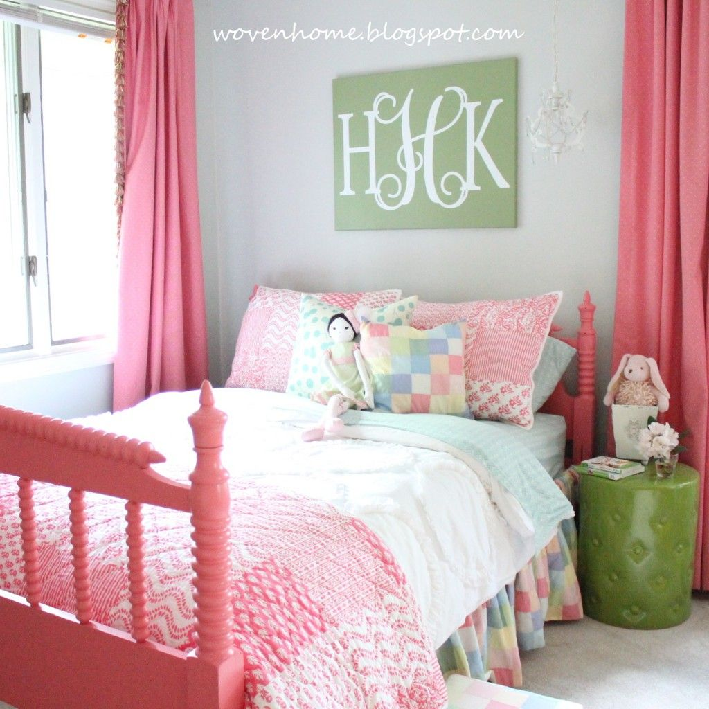 Best Vintage Glamping Big Girl Room Pink Kids Room Big This Month