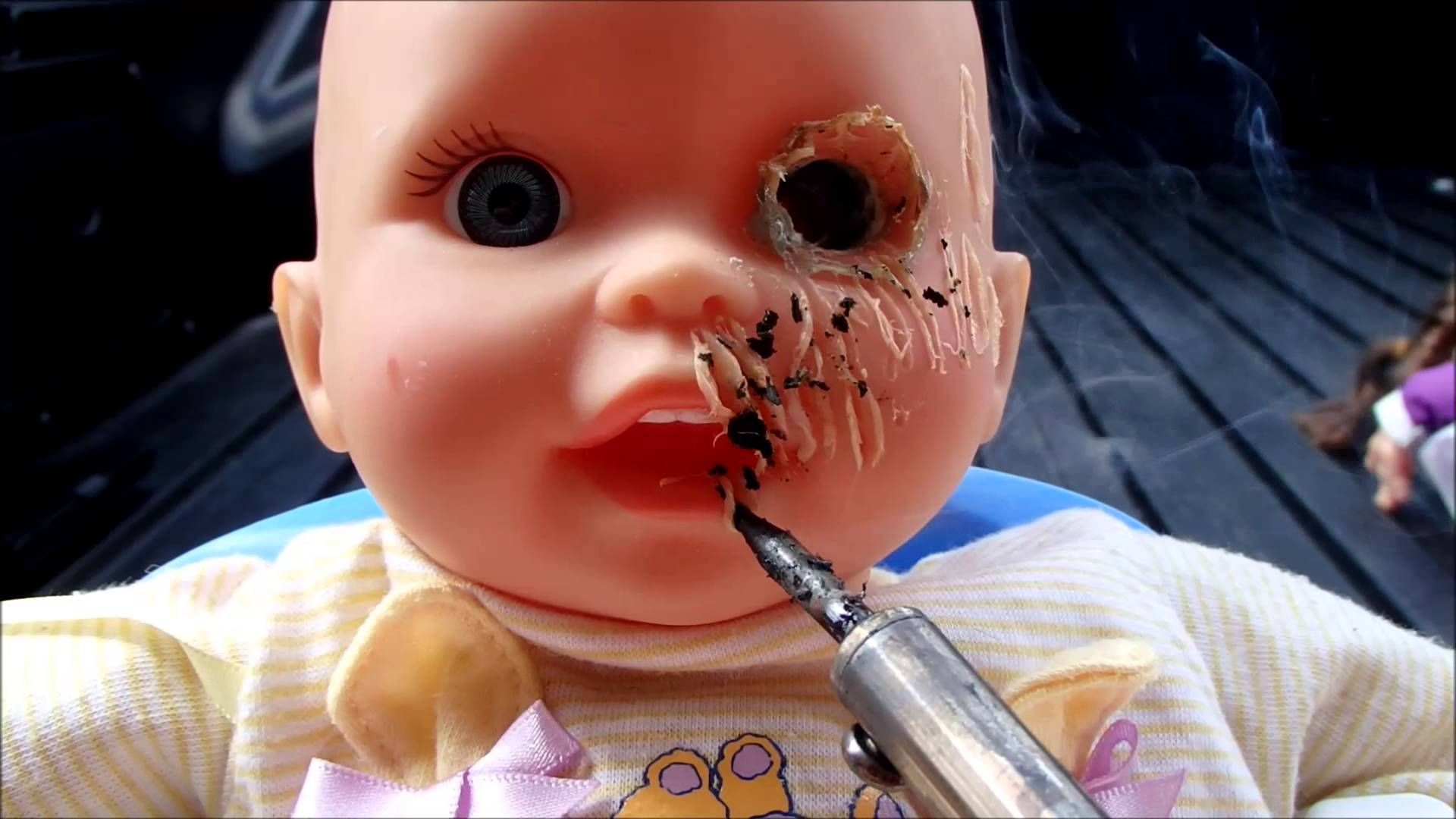 Best How To Make Your Own Halloween Zombie Babies Props This Month