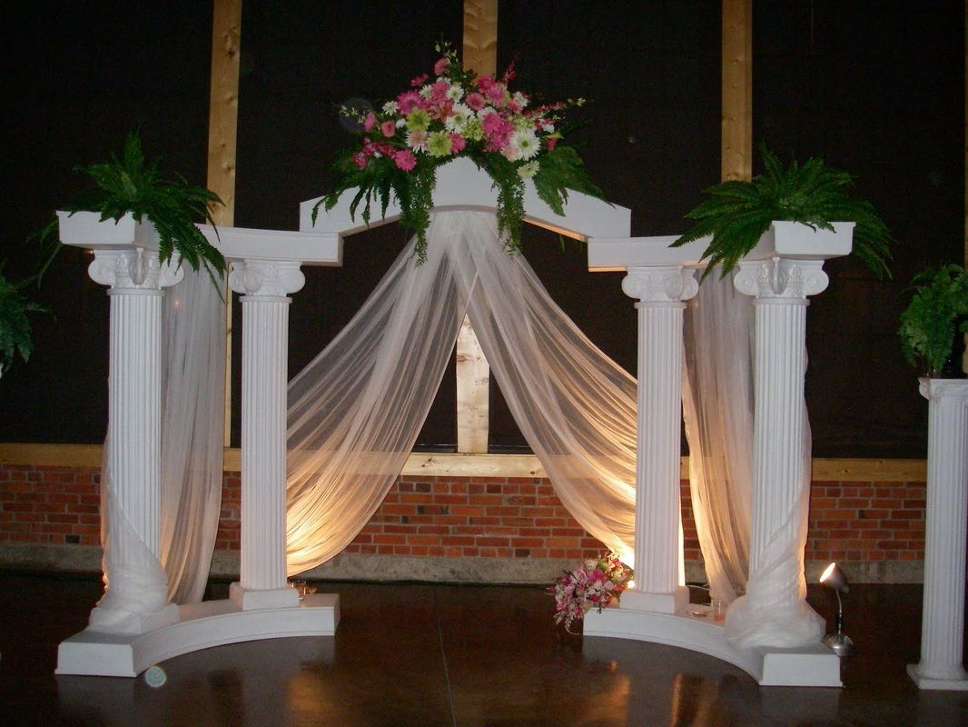 Best Utah Wedding Decor Backdrop Rentals All Occasion This Month