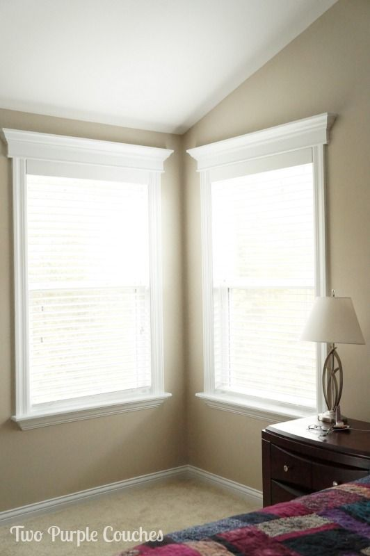 Best How To Install Your Own Window Trim Awesome Stuff This Month
