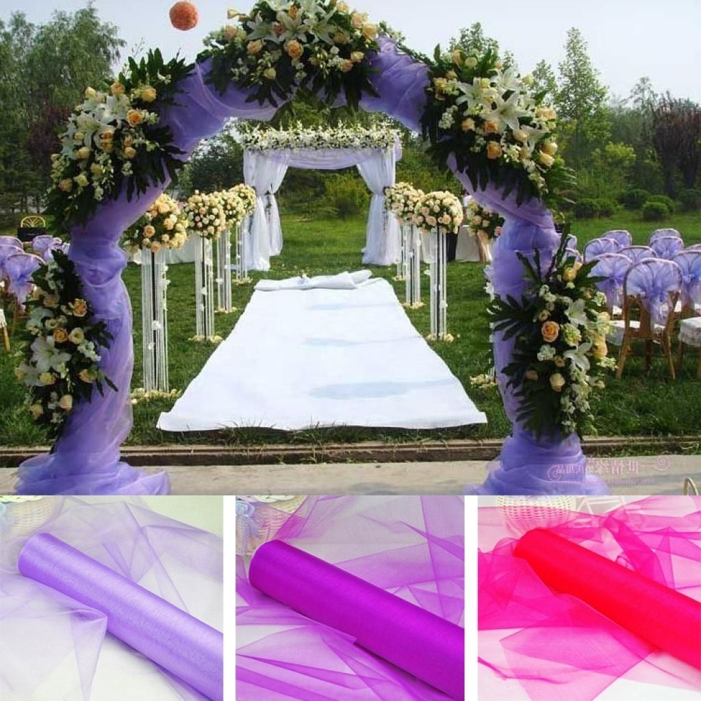 Best Online Buy Wholesale Wedding Decoration Supplies From This Month