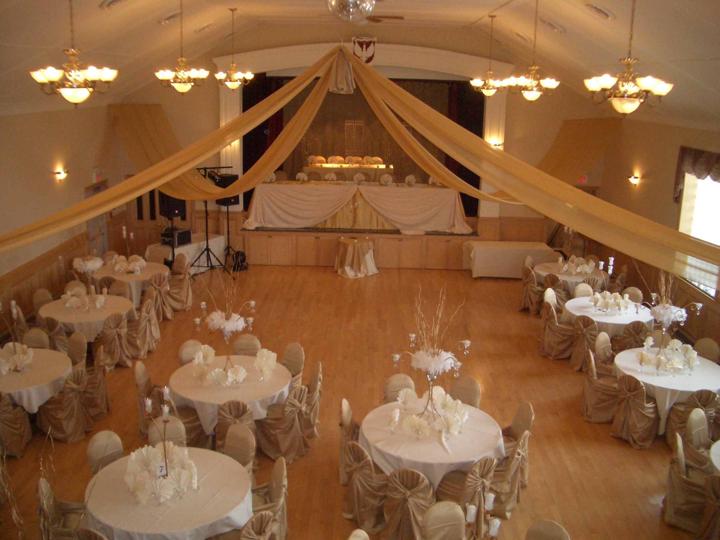 Best Banquet Wedding Reception Ideas Banquet Hall Decorated This Month