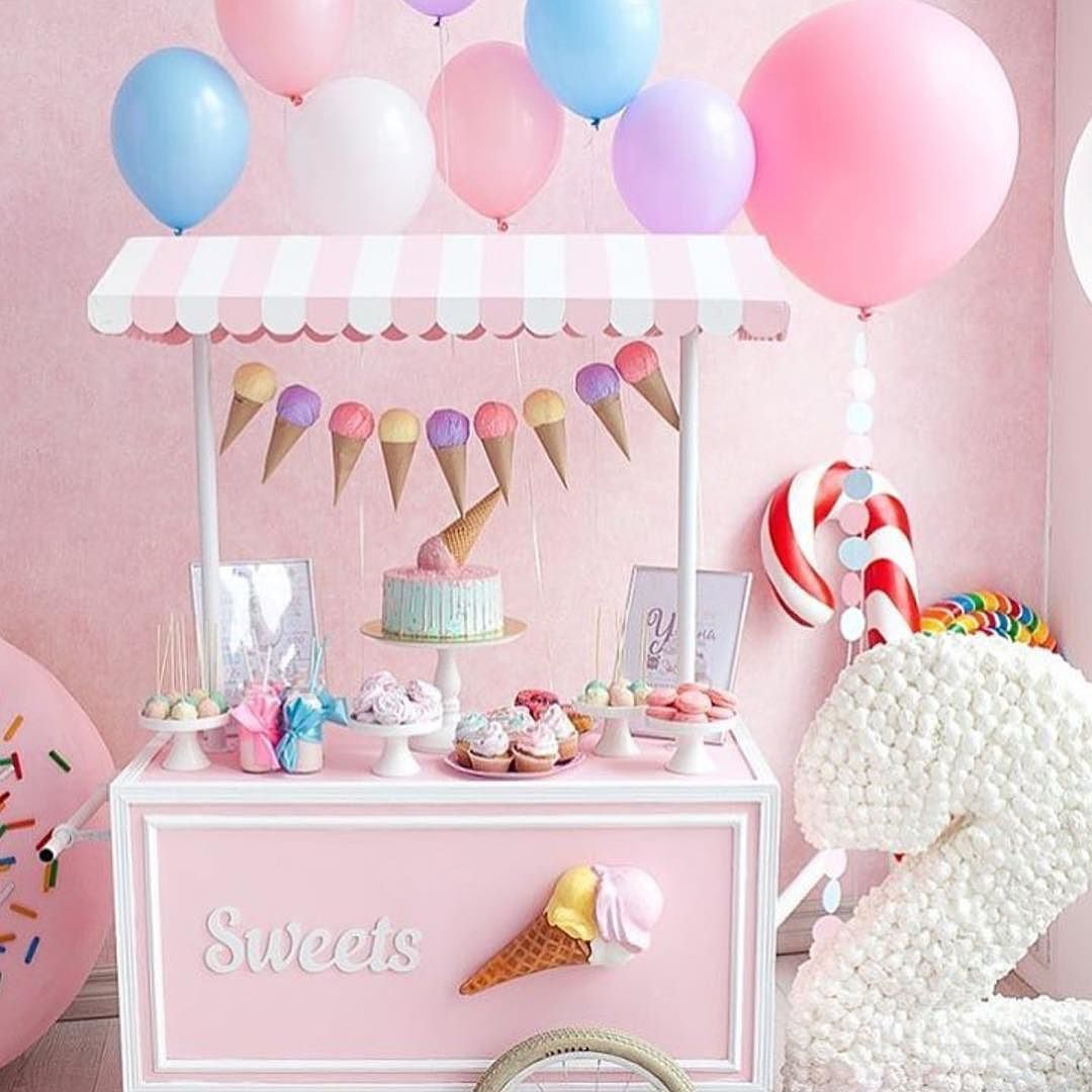 Best The Sweetest 2 Year Old S Birthday Party Ptbaby This Month