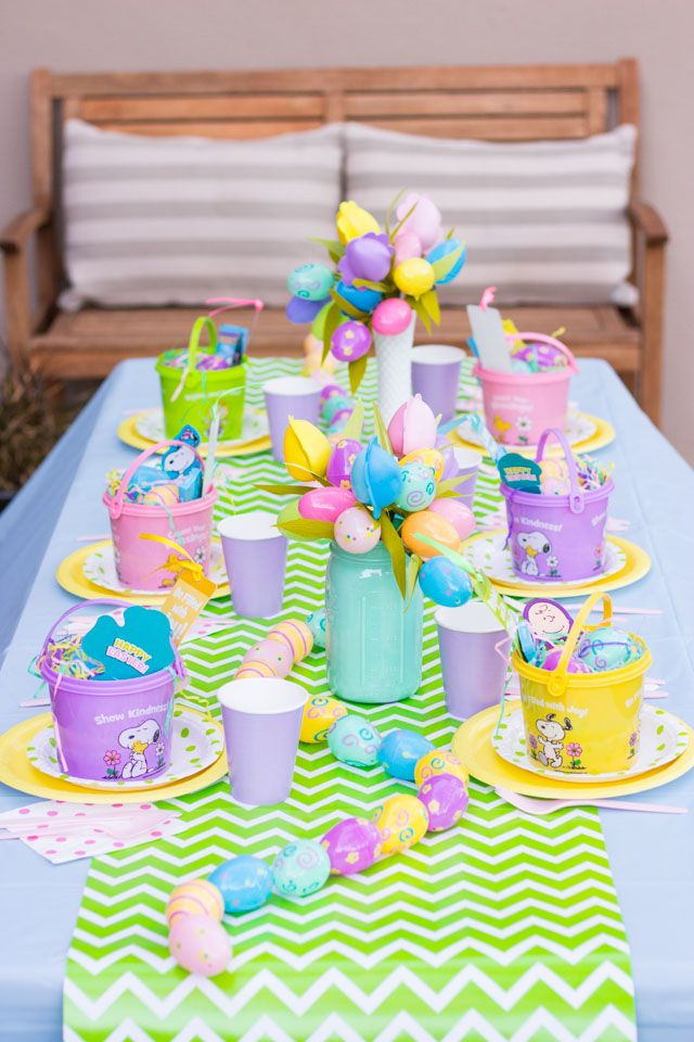 Best 7 Fun Ideas For A Kids Easter Party Ciao Holidays This Month