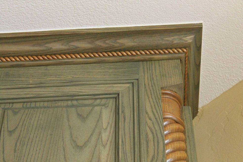Best How To Remove Decorative Trim From Your Kitchen Cabinets This Month