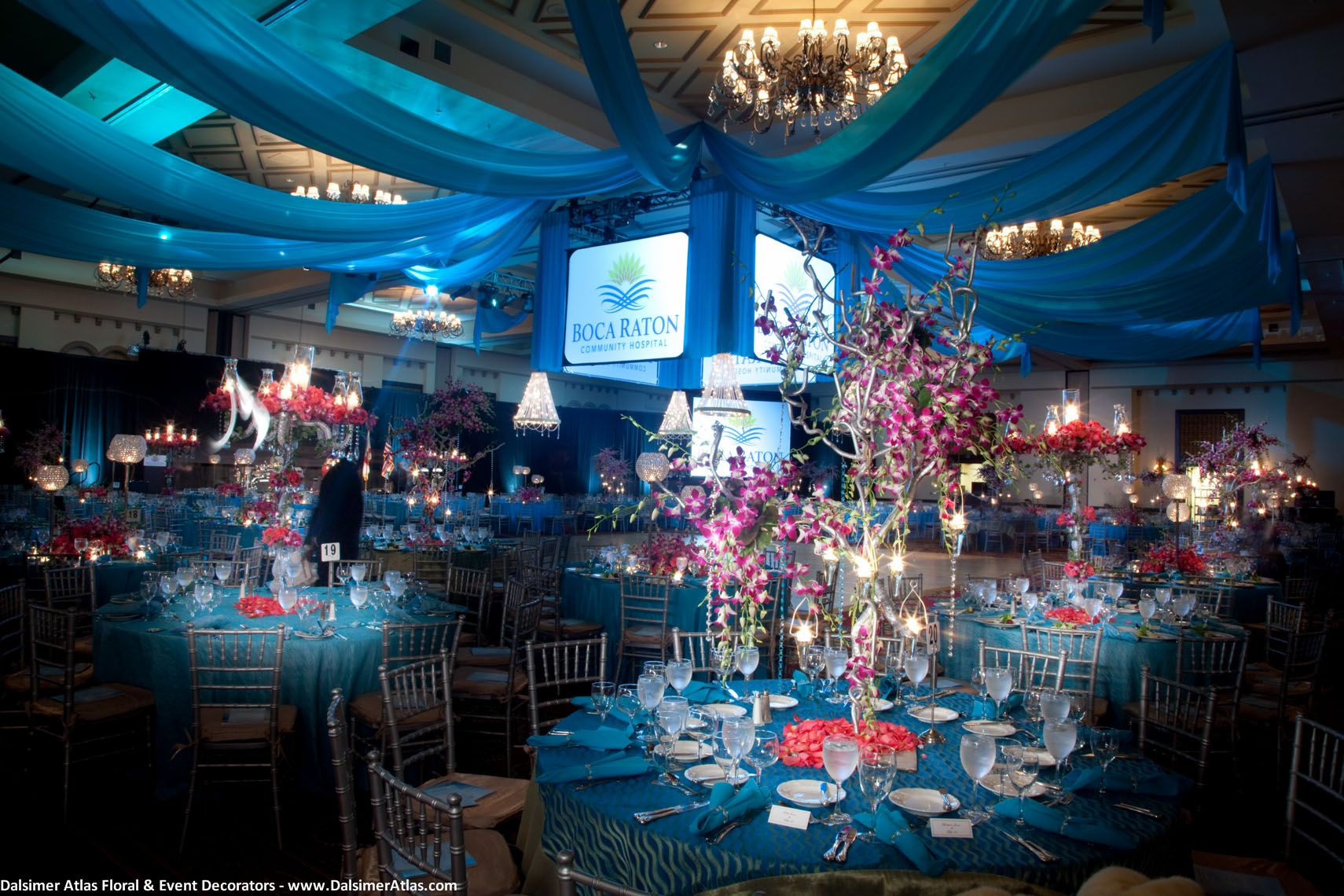 Best Corporate Event Decor 17 Corporate Events Or Fundraisers This Month