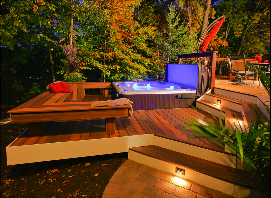 Best 25 Backyard Designs Ideas On Pinterest Backyards This Month