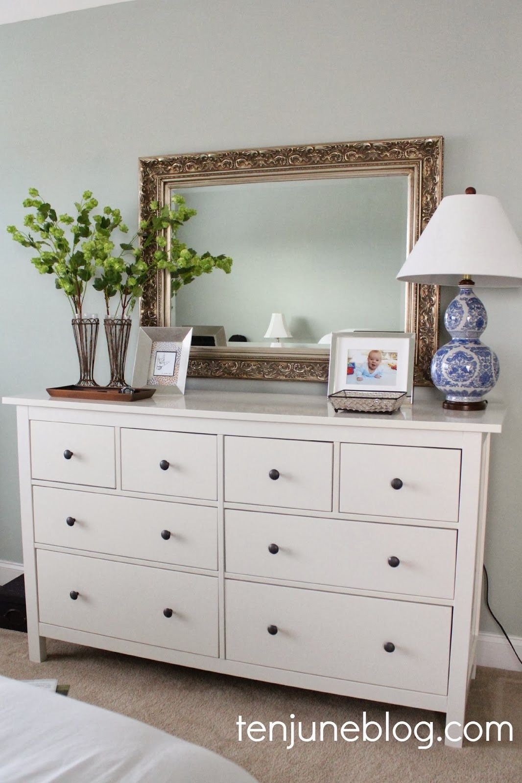 Best Master Bedroom Dresser Vignette Home Inspiration This Month