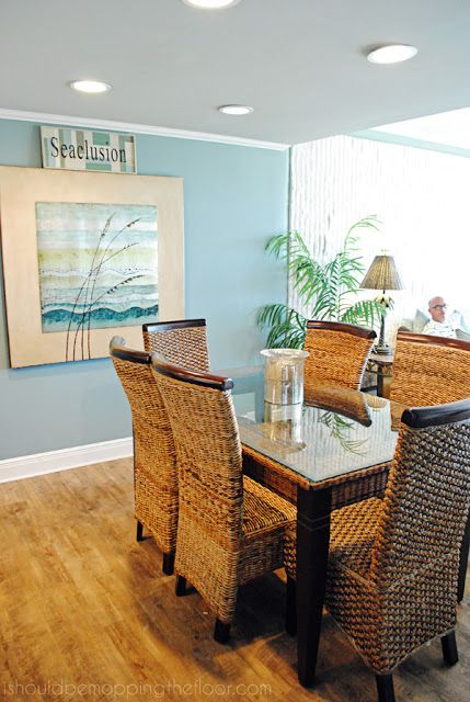 Best Beach Condo Tour Coastal Theme Home Tours Beach Condo This Month