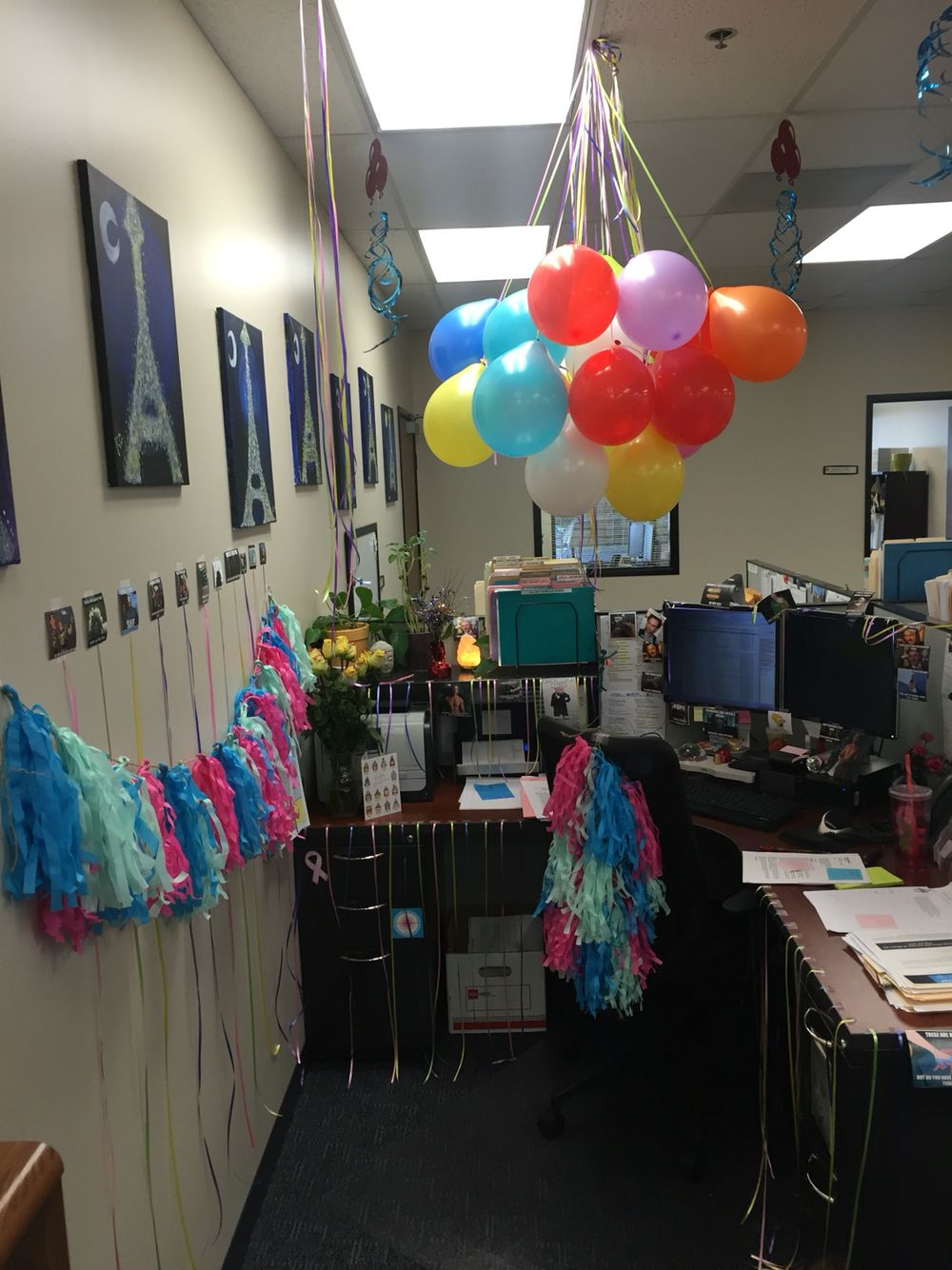 Best Birthday Office Decorations Billingsblessingbags Org This Month