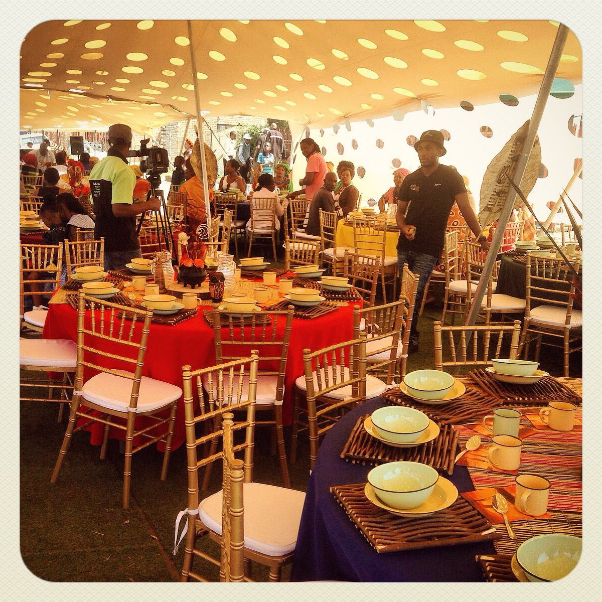 Best Traditional African Wedding Centerpieces And Decor Www This Month